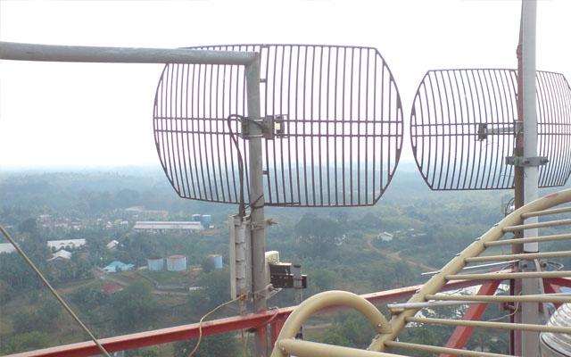 wireless point to point palembang